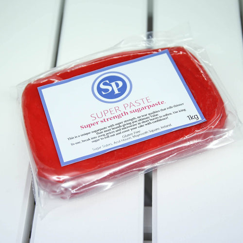 Simply Red Super Paste 1kg