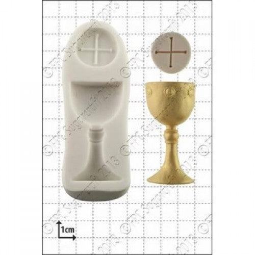 Communion Chalice Mould FPC