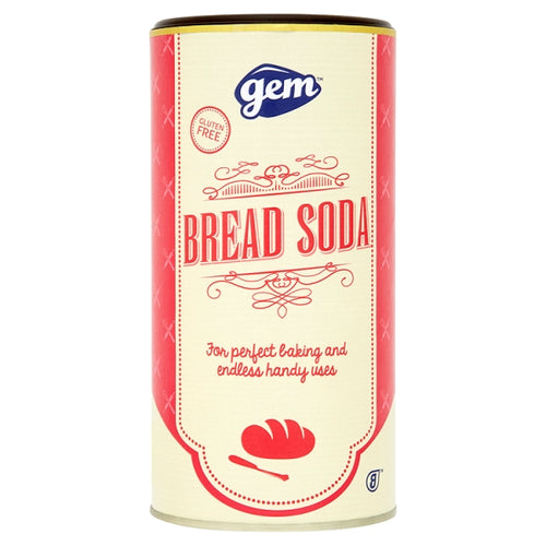 Gem Bread Soda 500g