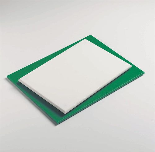 Non-Stick Board Green 250 x 168mm