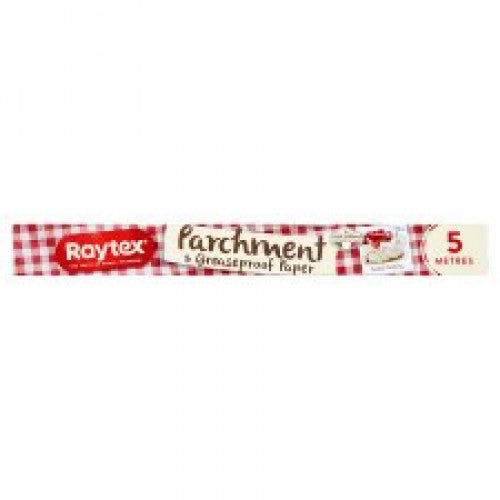 Raytex Parchment Paper 5 Metres