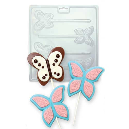 PME Butterflies Chocolate Mould
