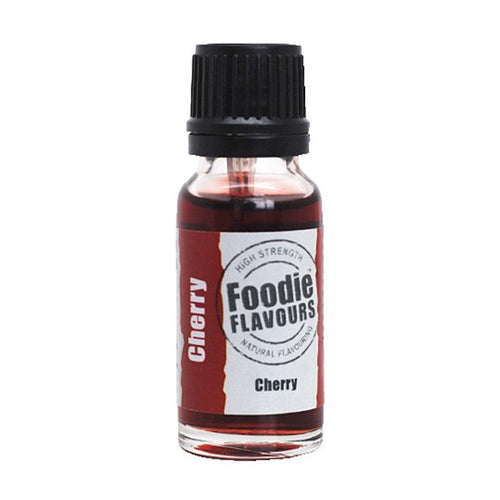 Cherry Foodie Flavour 15ml