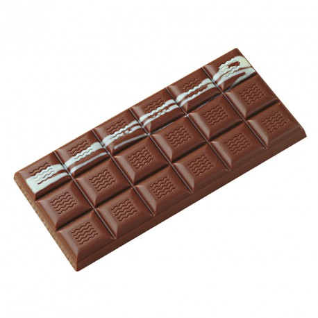 Chocolate Bar Mould