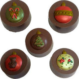 Bauble Cookie Mould  2