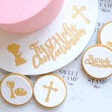 Communion  Elements  SWEET STAMP