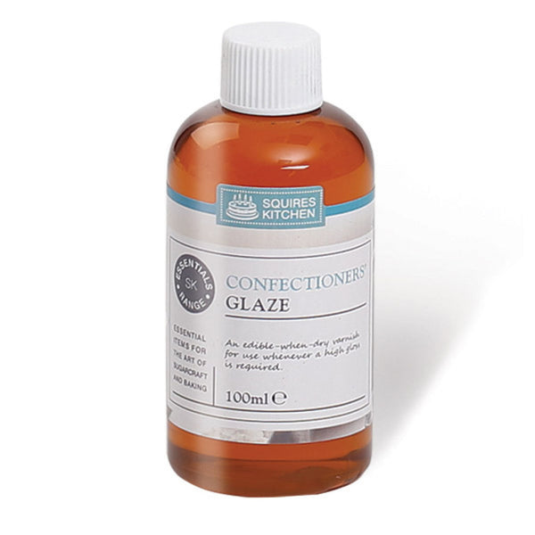 Confectioners Glaze  100 ml SK