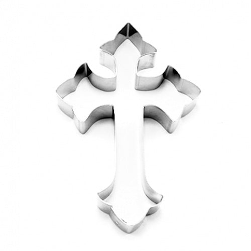 Cross Cutter Gothic Style Metal