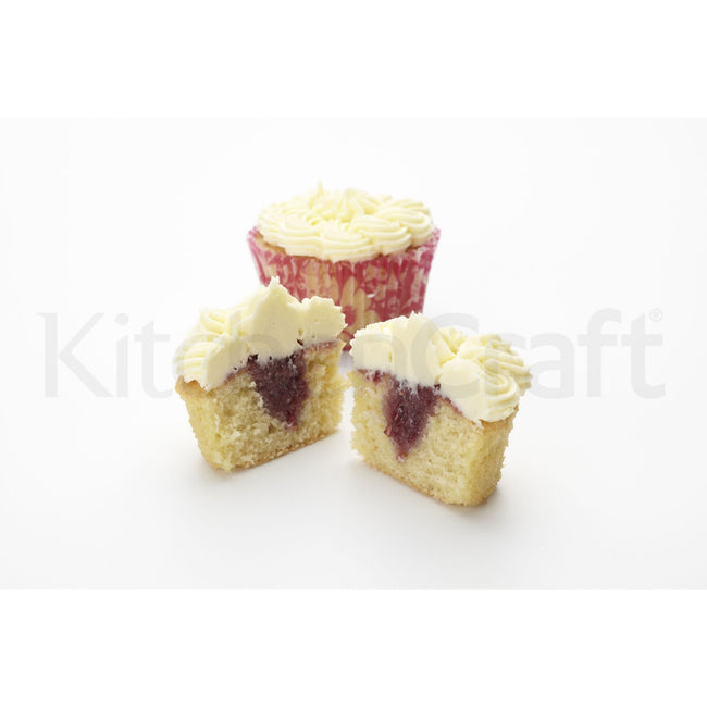 Cupcake FilIing Nozzle KITCHENCRAFT