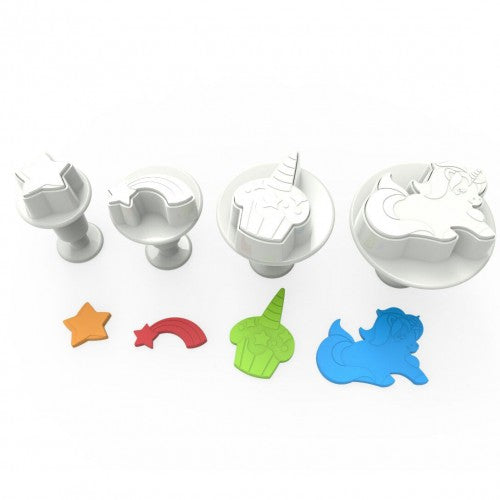 Unicorn Set Plungers