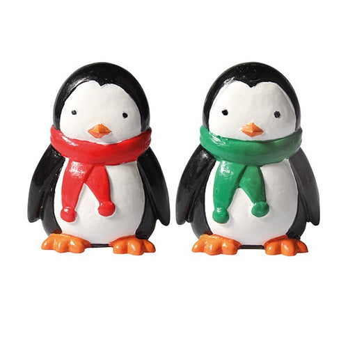 Culpitt 2 Cute Penguins