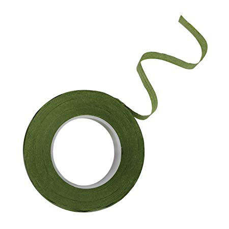 Dark Green Florist Tape PME