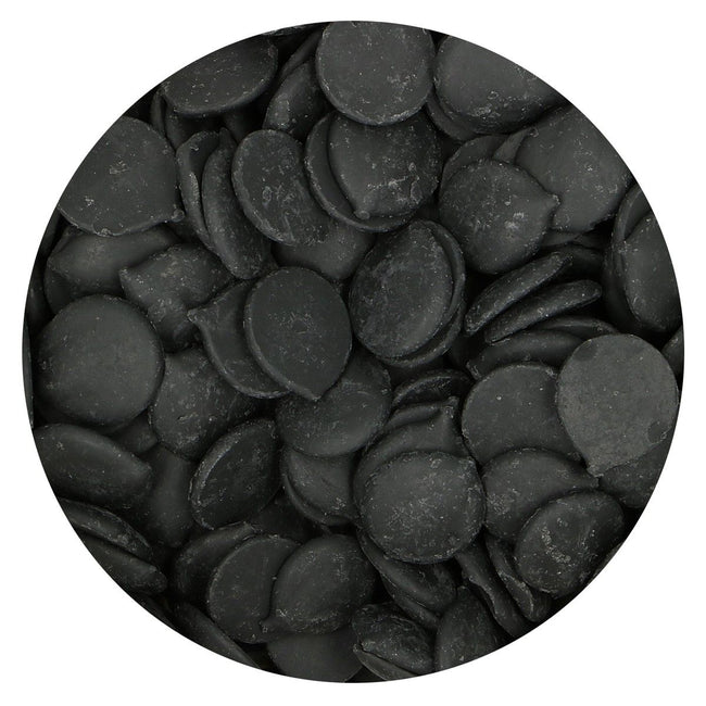 Deco Melts Black  250g