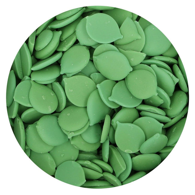 Deco Melts Green 250g