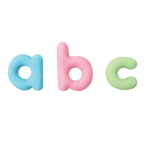 Domed Alphabet Lower  Case  Mould Katy Sue