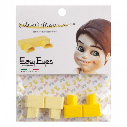 Easy Eye Cutters Little Boy Sml and Lrg