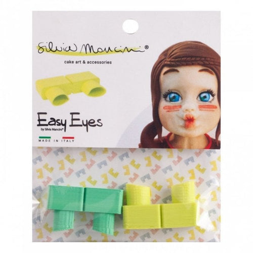 Easy Eye Cutters Little Girl Sml and Lrg