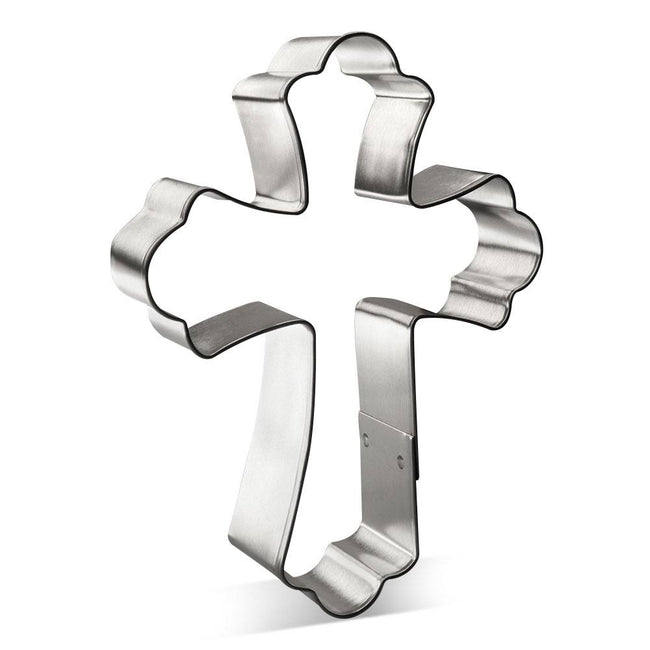 Cross Cutter Fancy  Communion