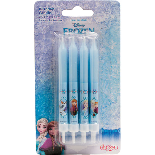 Frozen Candles Pk 8