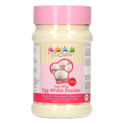 FunCakes Egg White Powder 125g