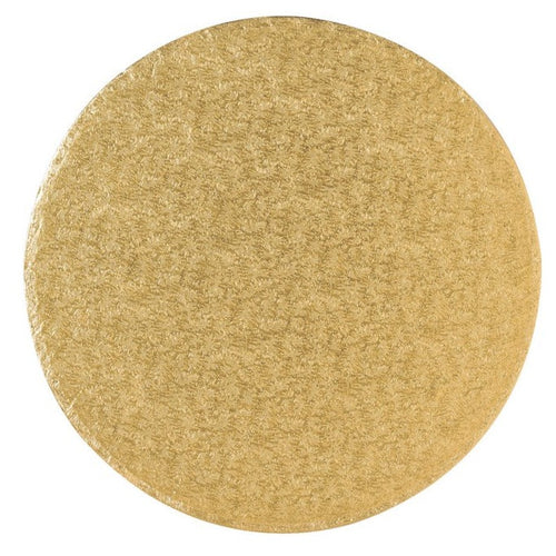 Round Drums Gold Asstd Sizes