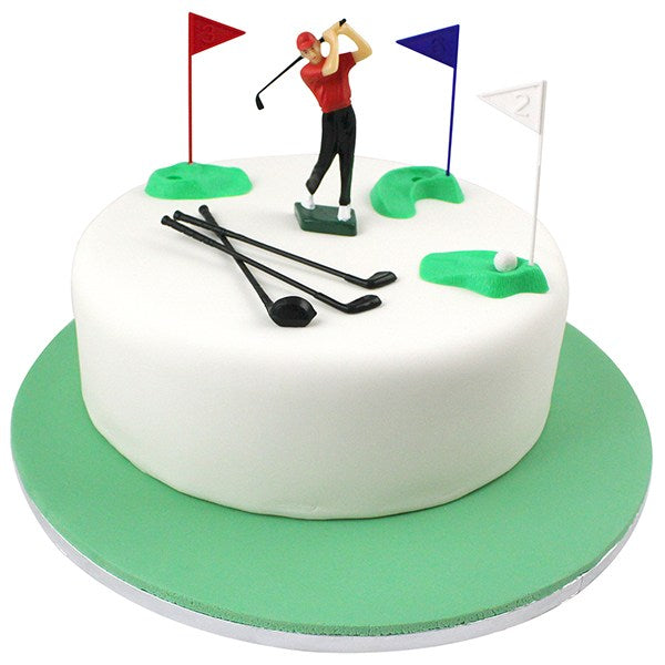 Golf Set Plastic
