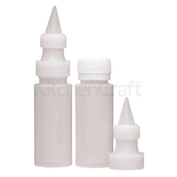 Icing Bottle  Set 2 Kitchen Craft