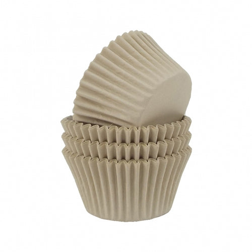 Cupcake Cases Sleeve 180 Ivory