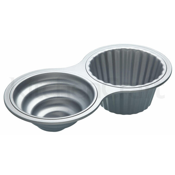 Jumbo Cupcake Tin KITCHENCRAFT