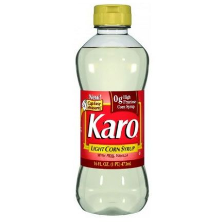 Karo Light Corn Syrup 473ml