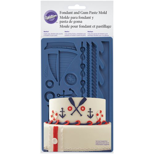 Nautical Mould  WILTON