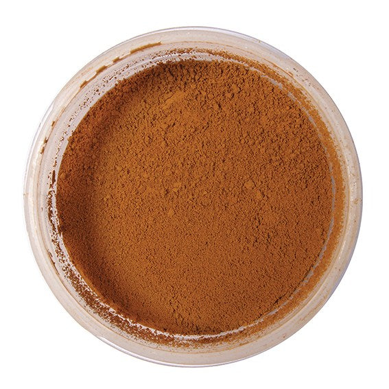 Colour Splash Nutmeg Matt Dust 5g