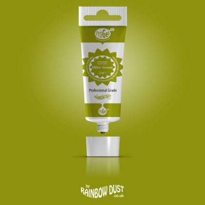 RainbowDust ProGel Olive