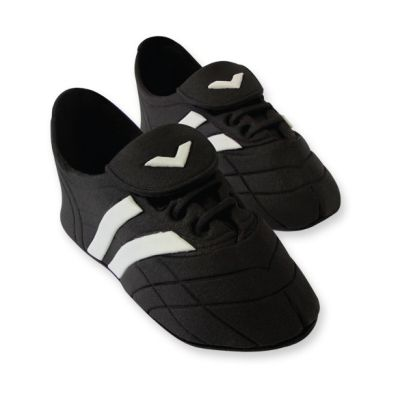 PME Soccer Boots Black