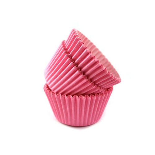 Cupcake Cases Sleeve 180 Pale Pink