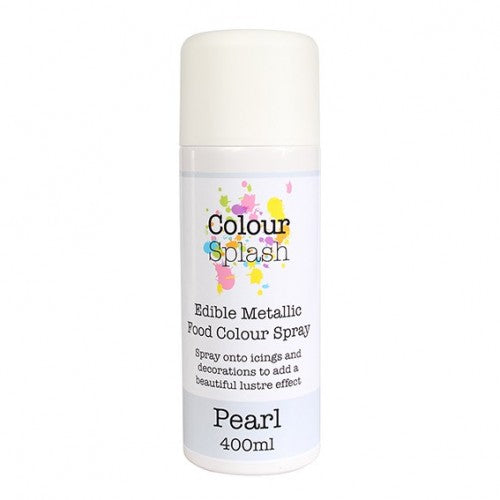 Colour Splash Pearl Spray 400ml