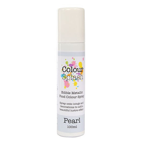 Colour Splash Pearl Spray 100ml