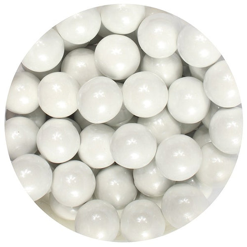 White Pearls 10mm PC