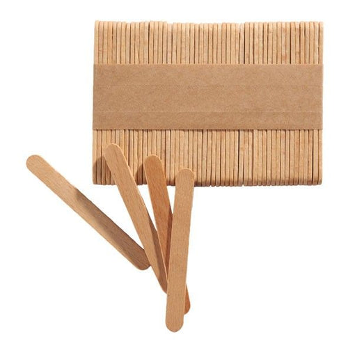 Popsicle Sticks Mini Pk 100