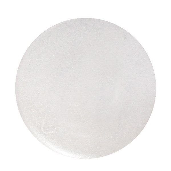 Powder Puff Glitter White 10g