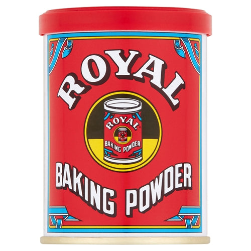 Royal Baking Powder 113grm