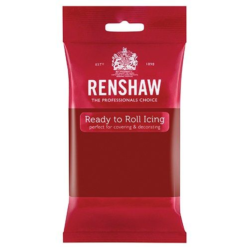 Renshaws  250g Ruby Red