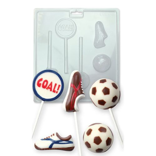 PME FOOTBALL/SOCCER  Chocolate Mould