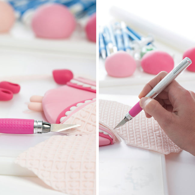 Sugarcraft Scalpel