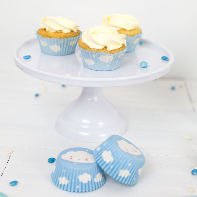 Cake stand Small  White