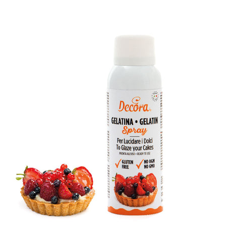 Spray Gelatine 125ml
