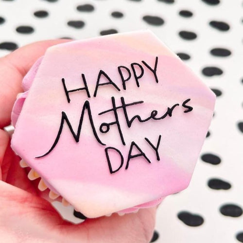 Wish upon a Cupcake/Happy Mothers Day  OUTboss