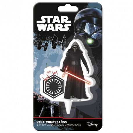 Dekora Candle Star Wars