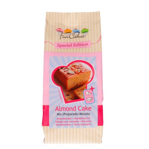 FunCakes Almond Cake Mix 500g