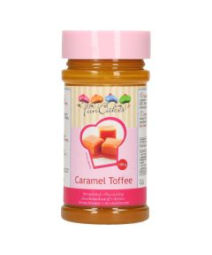 Fun Cakes Flavour 100g Caramel Toffee